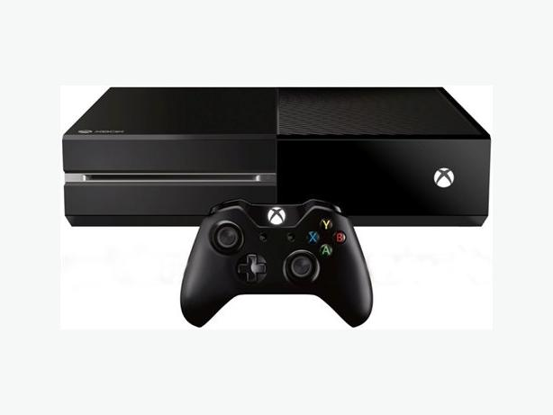 xbox one with controller...