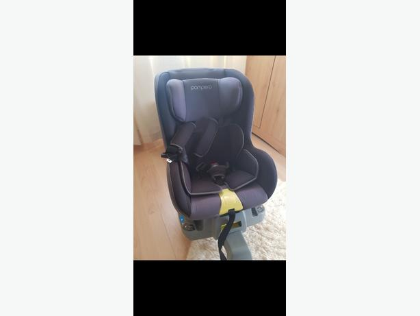 car seat immaculate condition