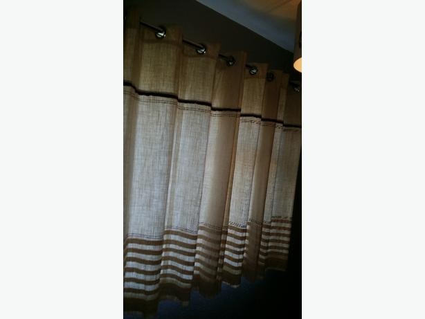 FREE: curtains