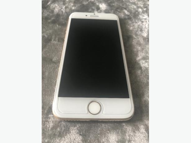 iphone 7 gold 32gb blacklisted no service Oldbury, Dudley