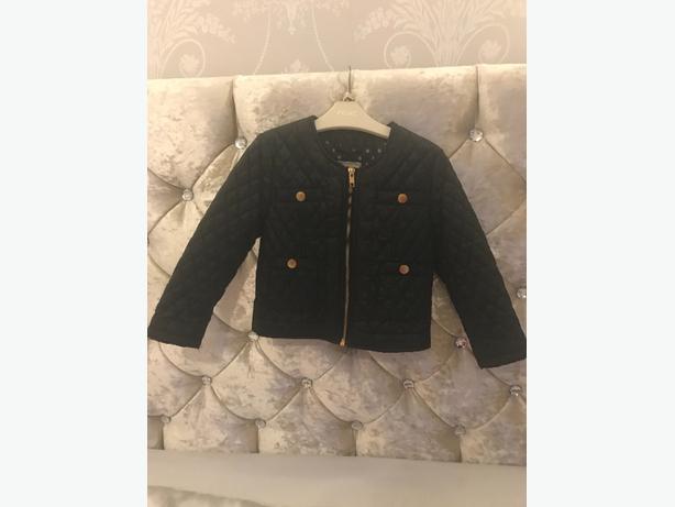 Girls Bomber jacket Ex Next
