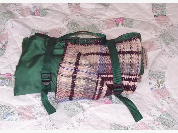2 picnic rug
