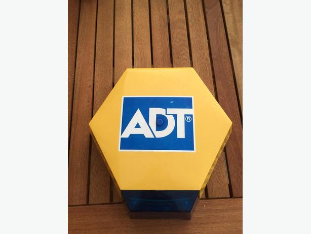 ADT Live Bell Box