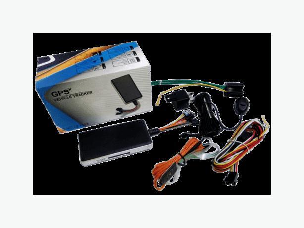 CAR GPS TRACKER INSTALLATION SERVICE