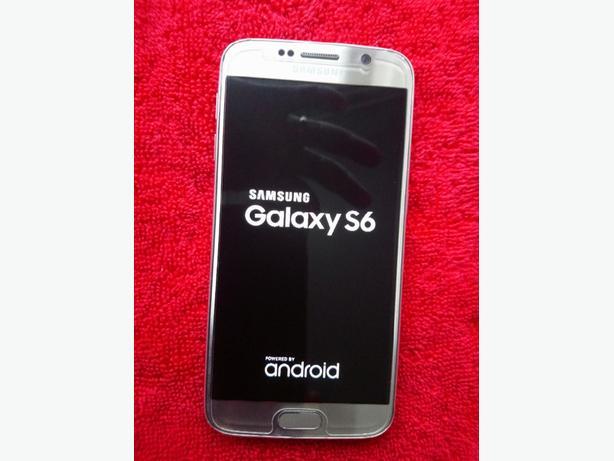 Samsung galaxy S6 (64gig)Unlocked