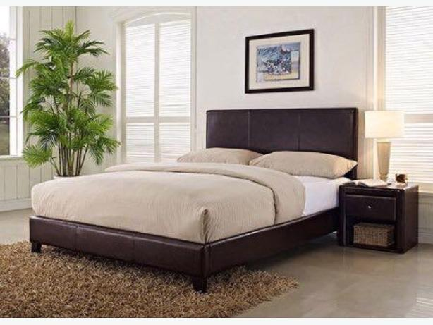 Prado Single Double Kingsize Beds