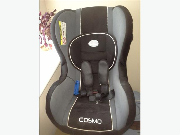 childs car seat cosmo