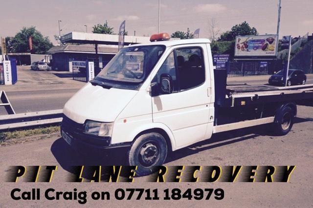 Mobile Mechanic Wolverhampton Dudley