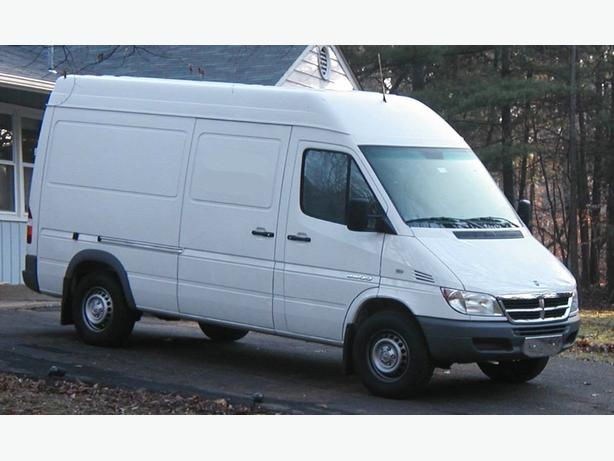 van hire man with van delivery service local cheap