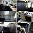 trentcraft 26 narrow boat, canal cruiser