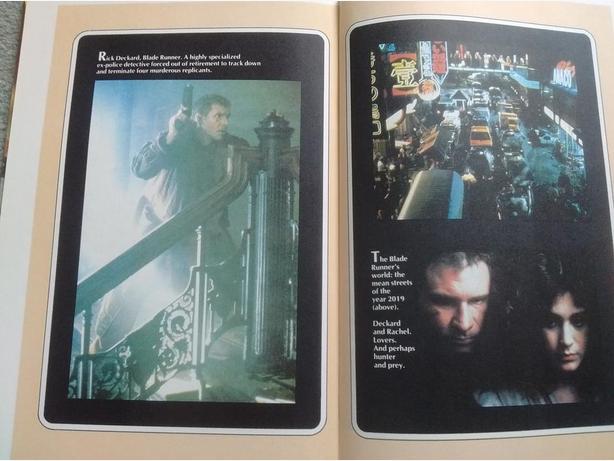 Bladerunner Annual