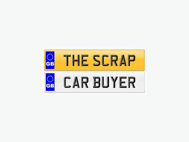 SCRAP CAR BUYER MOT FAILURE 1HR COLLECTION INSTANT CASH