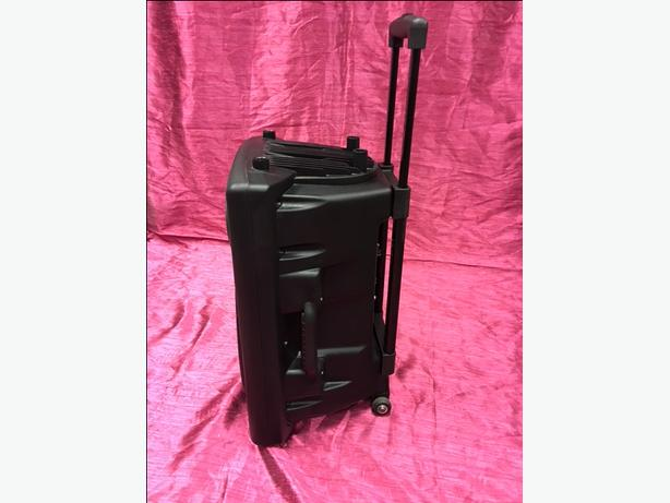 12'' Active Speaker QR12PA