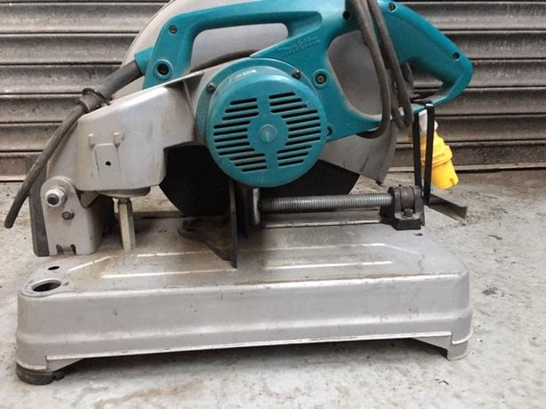 110V Makita Cut-off saw