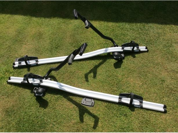 Thule Roof bike carriers 591