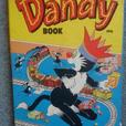The Dandy Book 1976