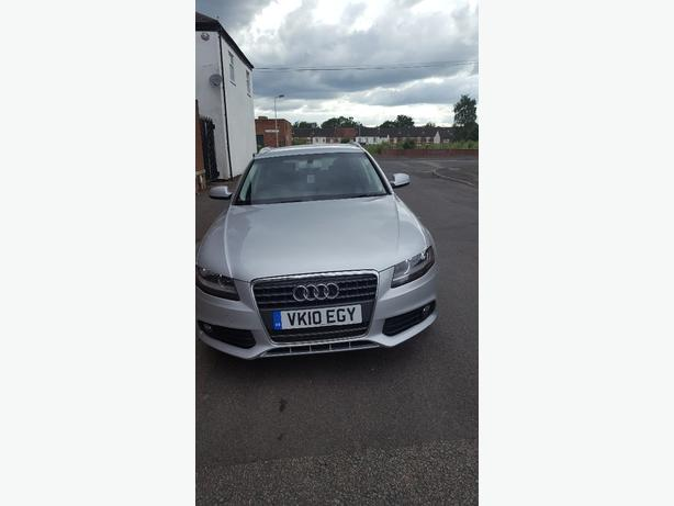 WANTED: WANTED: Audi A4 Avant for sale