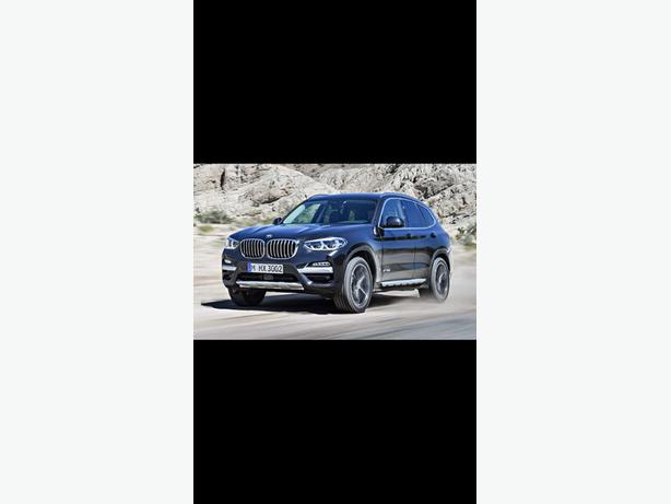 WANTED: BMW X3 X5 OR ESTATE   - CASH WAITING
