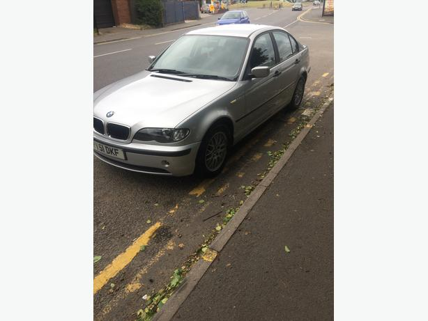 Bmw 318i auto ** low mileage for year**