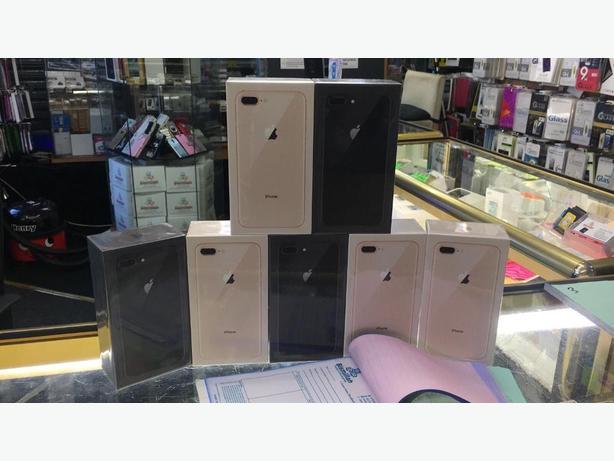 Apple iPhone 8 Plus Unlocked
