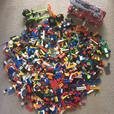 Lego assortment