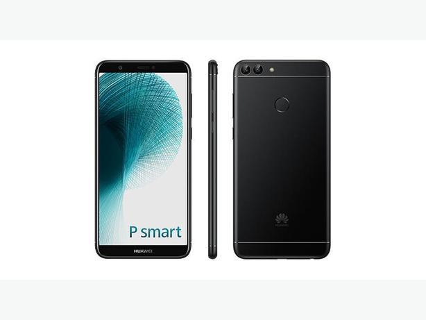 Huawei P Smart Black 32GB Unlocked