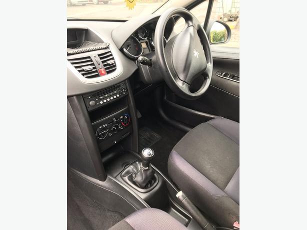 Peugeot 207 1.4 16v S 3dr