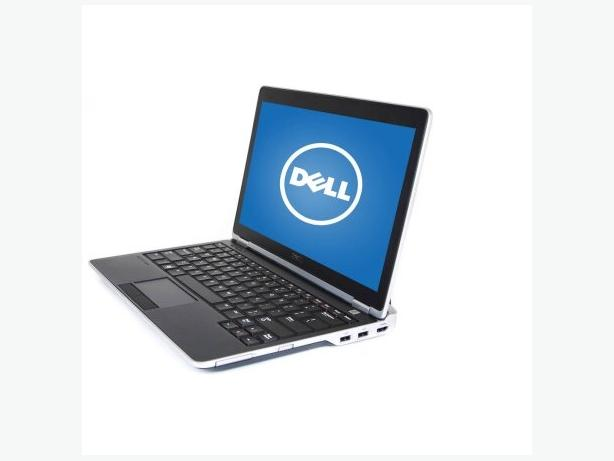 Dell Laptop I7 Ultrafast 8GB Ram SSD windows 10 HD Gaming