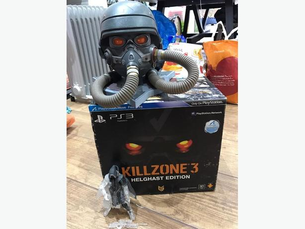 killzone playstation collection