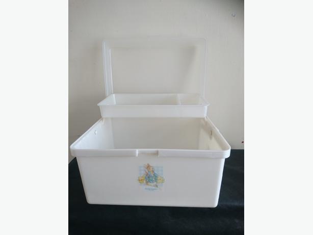 Beatrix Potter Baby box