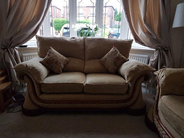 2 Seater & 3 Seater Sofas