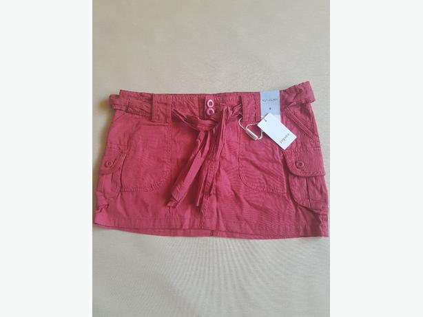Brand New Ladies summer short skirt size 8