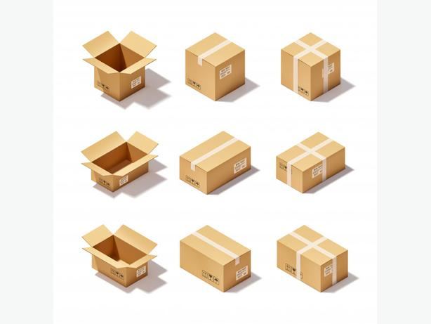 Cardboard Packaging Suppliers