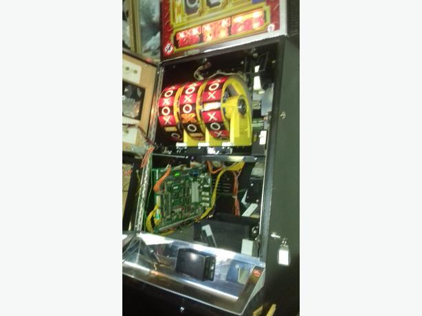 mels fruit machine repairs