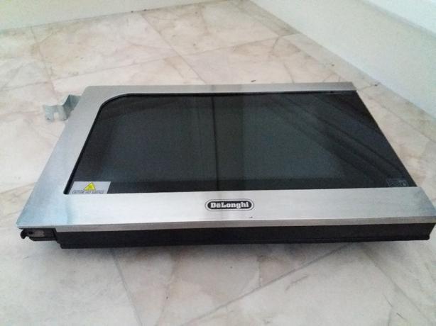 Delonghi Combi Microwave Control Panel & Door AC925EFY