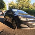 VAUXHALL ASTRA 1.4 BREEZE 2008 57 3 DOOR