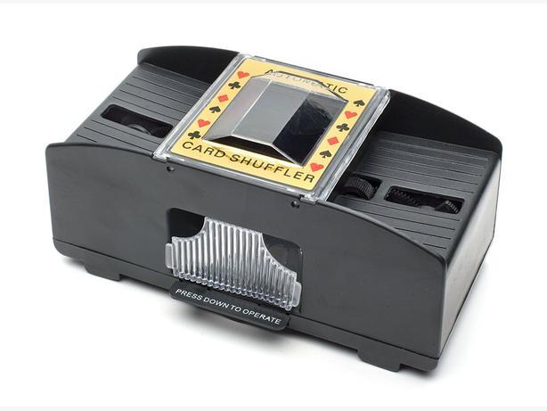 Card Shuffler Machine