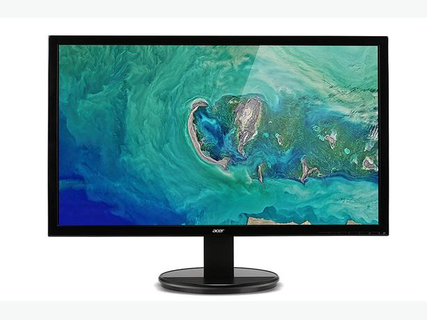 """acer 22"""" monitor fhd"""
