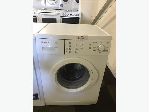 BOSCH WASHING MACHINE 6 KG LOAD WASHING MACHINE 🇬🇧🇬🇧🇬🇧