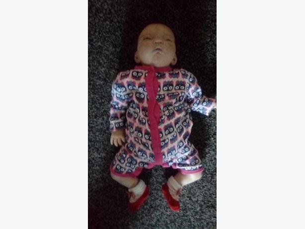SOLD SOLD SOLD REBORN DOLL