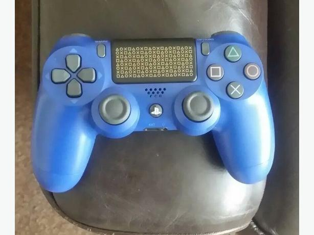 PS4 Playstation Controller Pad - Days Of Play - Limited Edition