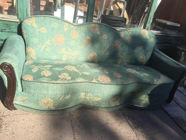 FREE: storage sofa