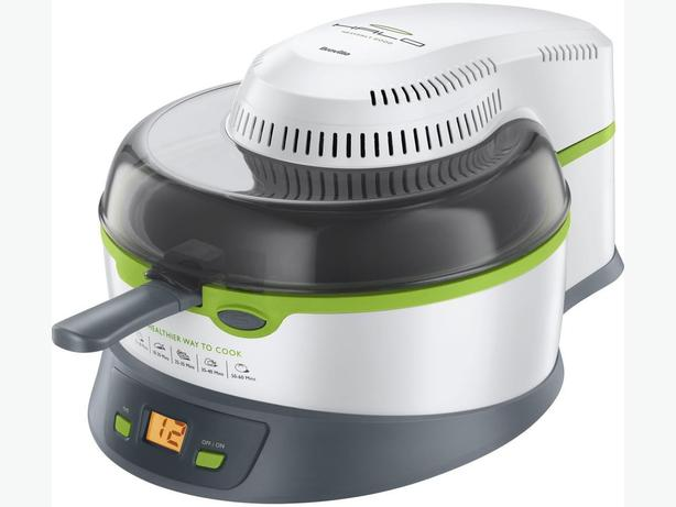 breville Halo Air Fryer