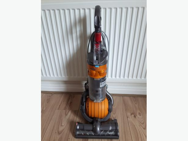 Dyson Ball DC24 Lightweight Upright Vacuum Cleaner Refurbished
