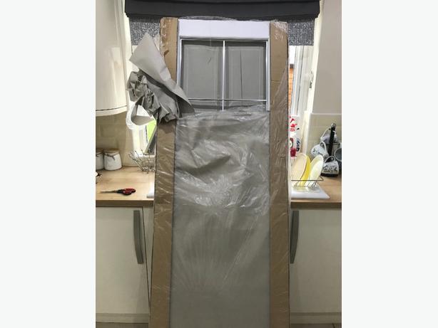 brand new interior ontario 10L door