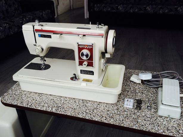 New Home 539 Sewing Machine