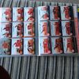Shoot out Trading cards, rare