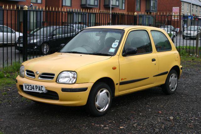 Nissan Micra 1 0 Wolverhampton Wolverhampton Mobile