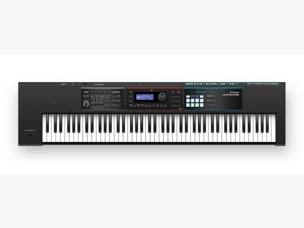ROLAND JUNO DS 88 PROFESSIONALL STAGE PIANO SYNTHESIZER