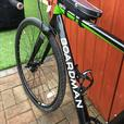 Boardman CX Competition Bike